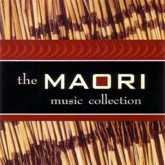 The Maori Music Collection
