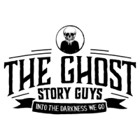 Podcast cover art for The Ghost Story Guys