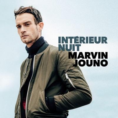 Marvin Jouno– Intérieur nuit (réédition de 2017)
