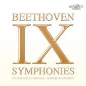 Russian State Symphony Cappella & Valery Polyansky - Great Ektenia