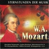Dezsö Ránki - Konzert für Zwei Klaviere No. 10 in E-Sharp Major, K. 365: III. Rondo. Allegro