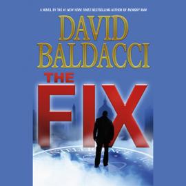 The Fix (Unabridged) audiobook