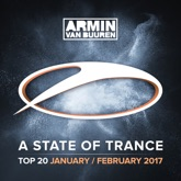A State Of Trance Top 20 - January / February 2017 (Including Classic Bonus Track)