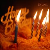 Happy Birthday to You (Korean)