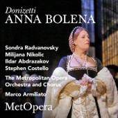 Anna Bolena, Act II: Al dolce guidami castel natio (Live)