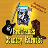 Country Karaoke January 2008 - ProTracks Karaoke