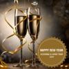 Happy New Year Kizomba & Afro Trap 2017, Various Artists