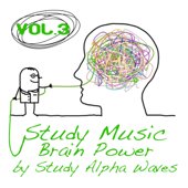 Study Music Brain Power Vol.3