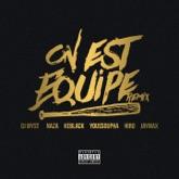 On est équipé (feat. DJ Myst, Hiro, Jaymax & Youssoupha) [Remix] [Bomayé Musik] - Single