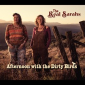 The Real Sarahs - Hard to Be a Woman