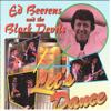 Ed Beerens & The Black Devils - The Woman I love artwork