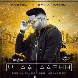 Ulaalaaehh - Single Mp3 Download