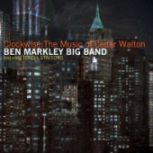 Ben Markley Big Band - Hindsight