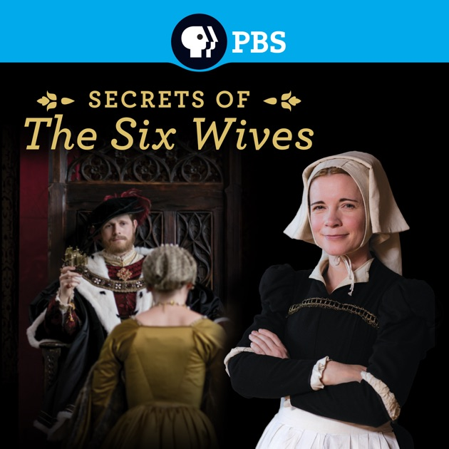 Secrets Of The Six Wives On ITunes