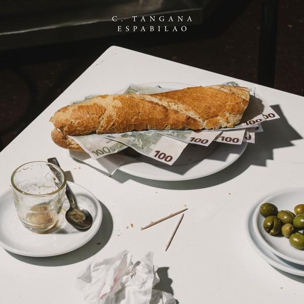 Espabilao - Single
