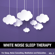 White Noise (Sleepy Airplane Cabin) - White Noise Sleep Therapy