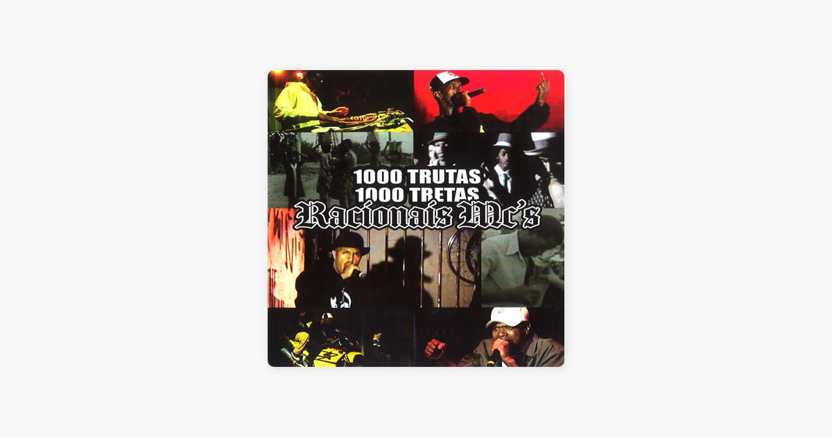 MCS 1000 RACIONAIS TRETAS CD TRUTAS BAIXAR 1000