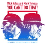 Mark Telesca & Mick Kolassa - Why Don't We Do It in the Road