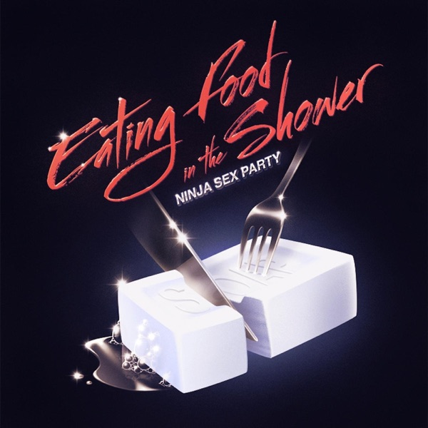 Eating Food in the Shower - Single