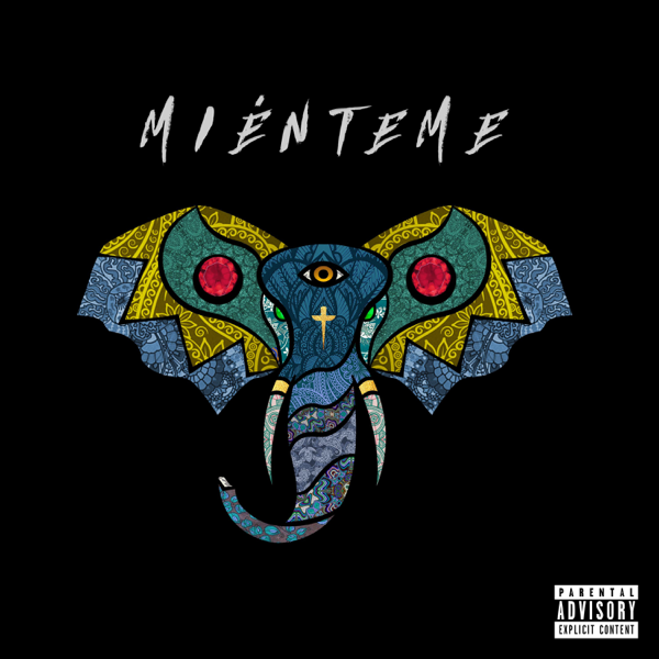 Mienteme Feat Hathi Single De Cruz Cafune En Apple Music