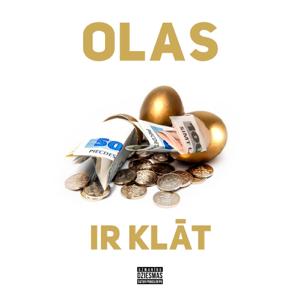 Olas - Prezidents feat. Renārs Zeltiņš