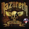 Nazareth - Love Hurts artwork