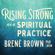 Brené Brown, PhD, LMSW - Rising Strong as a Spiritual Practice
