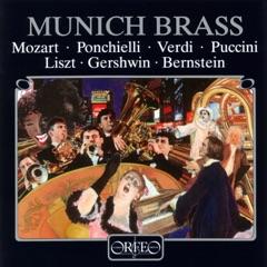 La traviata: Prelude (Arr. F. Schumacker for Brass Quintet)