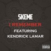 I Remember (feat. Bryan Roberts & Kendrick Lamar) - Single