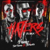 Haters Remix feat Bad Bunny Almighty Single
