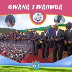 Bwana Twaomba, Vol. 9