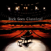 Rock Goes Classical - Piano Covers Club from I'm In Records - Piano Covers Club from I'm In Records
