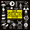 DK - The Science Book: Big Ideas Simply Explained (Unabridged)  artwork