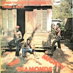 The Mighty Diamonds - I Need a Roof