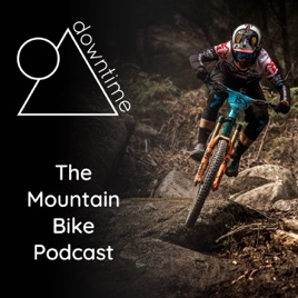 Downtime - The Mountain Bike Podcast: Loic Bruni – The Winning