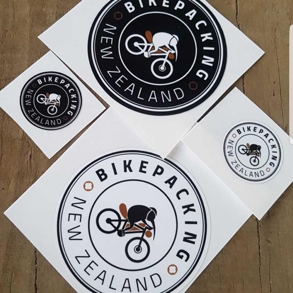 Bikepacking New Zealand Podcast