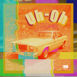 (G)I-DLE - Uh-Oh