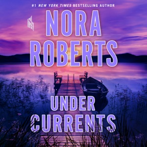Under Currents - Nora Roberts audiobook, mp3