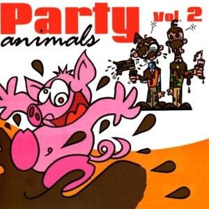 Party Animals, Vol. 2