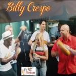 Billy Crespo - Mujer Buena