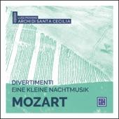 """Serenade in G Major """"Eine kleine Nachtmusik"""" K.525: I. Allegro artwork"""