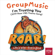 I'm Trusting You (2019 Roar VBS Theme Song) - GroupMusic