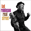 Tad Robinson - Real Street  artwork