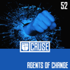The Chase - EP - Agents of Change, O.B.I. & PETDuo
