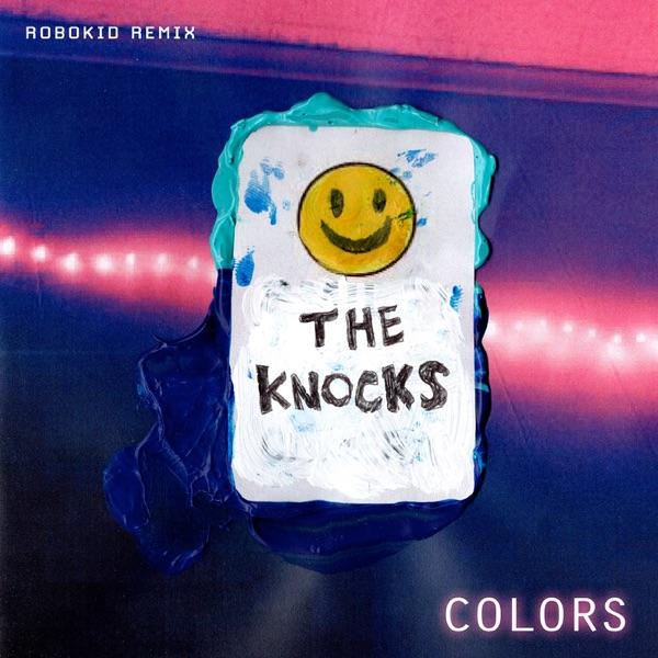 Colors (Robokid Remix) - Single