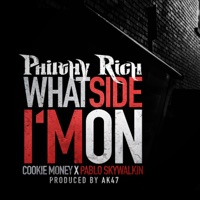 What Side I'm On (feat. Cookie Money & Pablo Skywalkin) - Single Mp3 Download