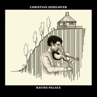 Christian Sedelmyer - Ravine Palace artwork