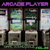 The Impossible Game Soundtrack, Vol. 20