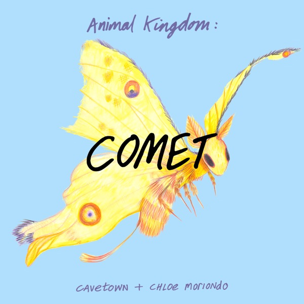 Animal Kingdom: Comet - Single