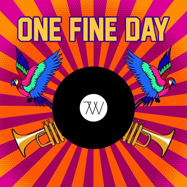 One Fine Day (feat. Tiggs Da Author) - Single